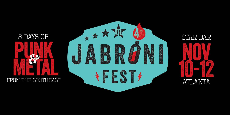 Jabroni Fest 4