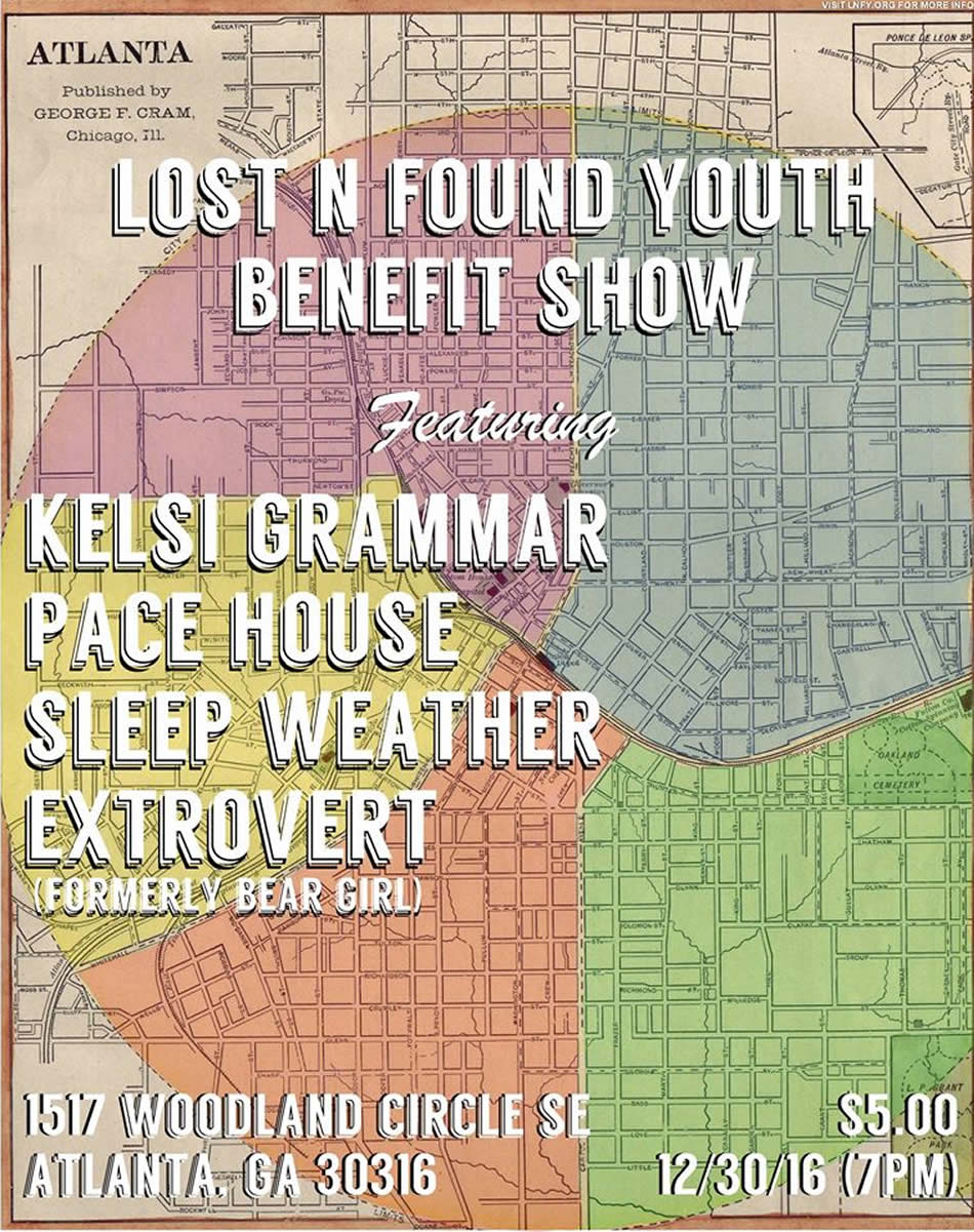 Lost-n-Found Benefit