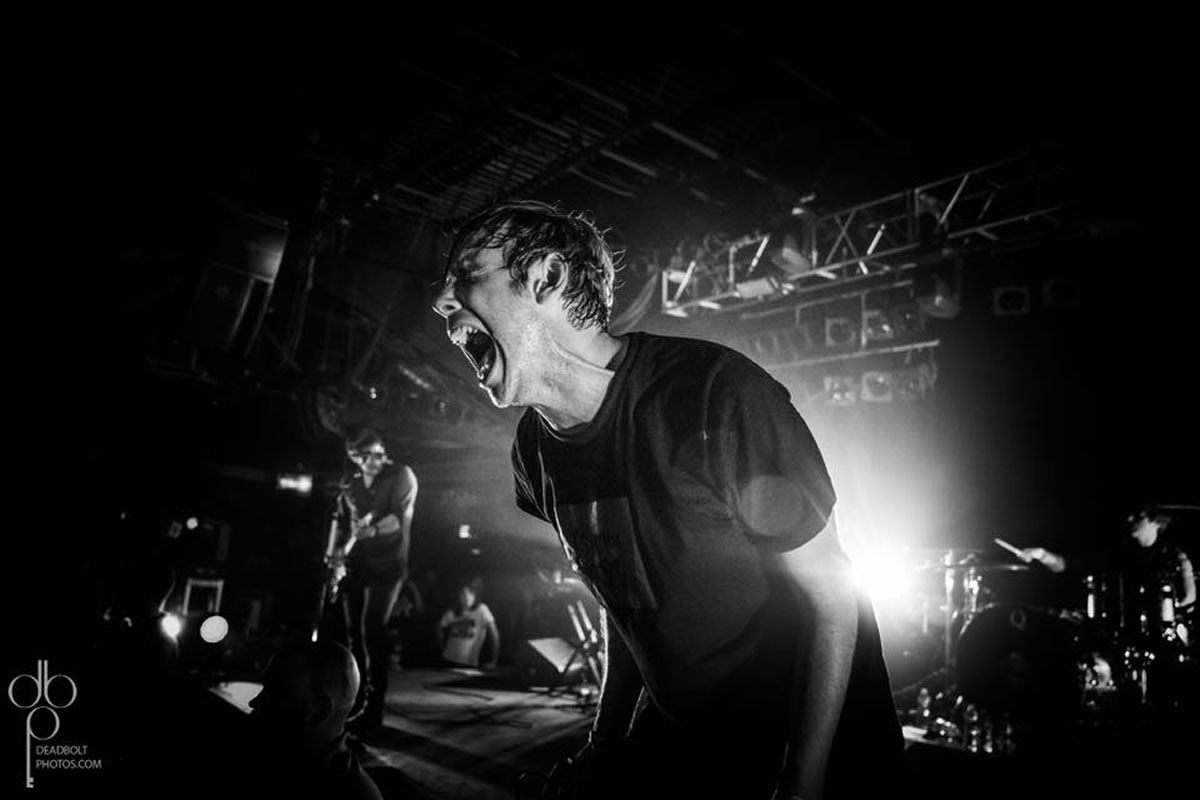 Thursday - Geoff Rickly