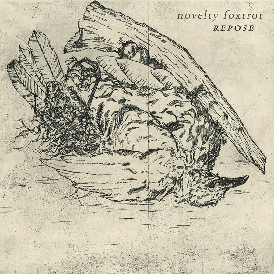 Novelty Foxtrot - Repose