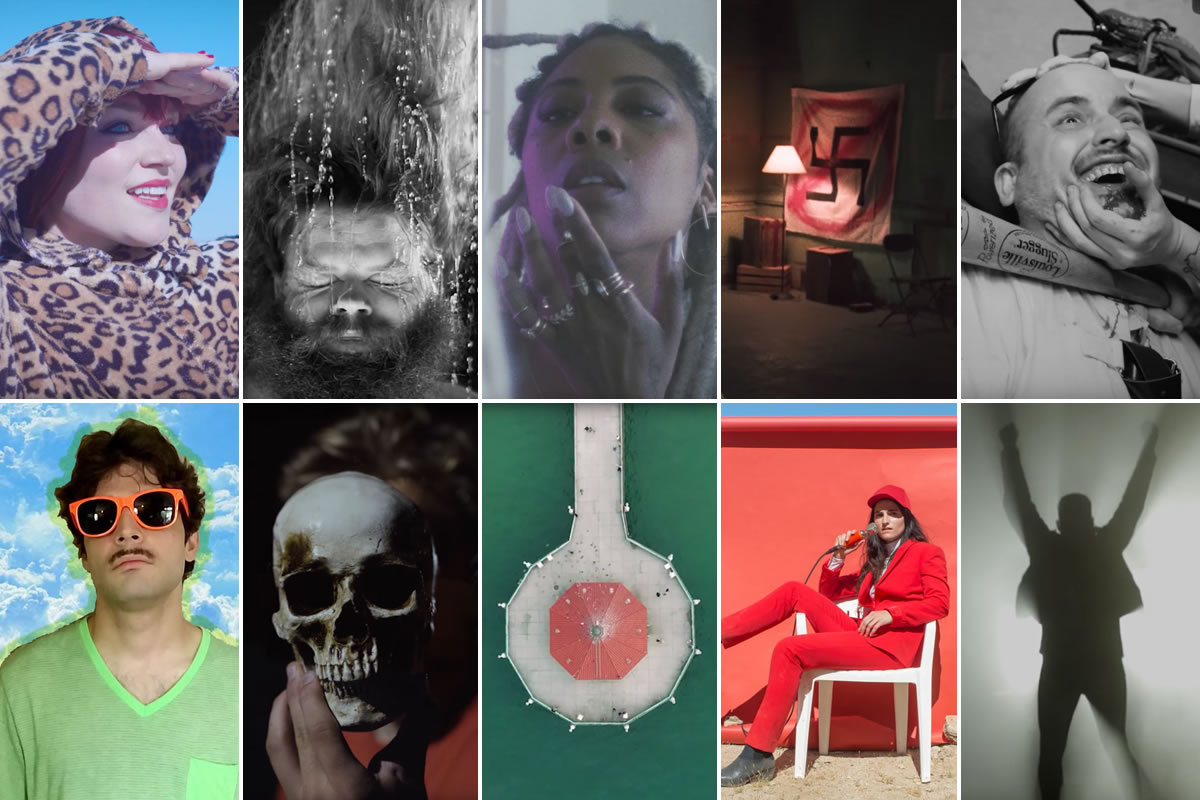 Best Local Videos of 2017